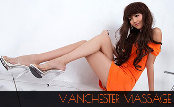 Manchester Massage Girls